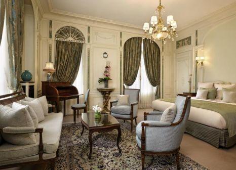 Hotelzimmer im Raphael günstig bei weg.de