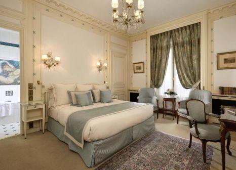 Hotelzimmer mit Kinderbetreuung im Raphael