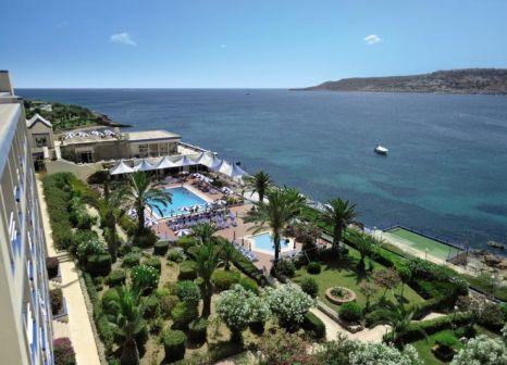 Mellieha Bay Hotel in Malta island - Bild von FTI Touristik