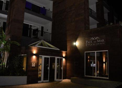 Paul Do Mar Sea View Hotel 65 Bewertungen - Bild von FTI Touristik