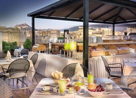 Hotel Jason Inn in Attika (Athen und Umgebung) - Bild von FTI Touristik