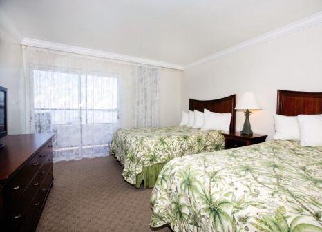 Hotelzimmer mit Aerobic im Tween Waters Inn