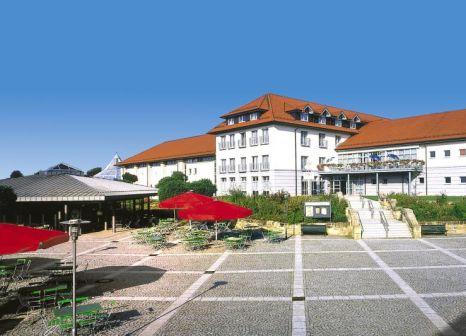 Victor's Residenz-Hotel Teistungenburg in Thüringen - Bild von FTI Touristik