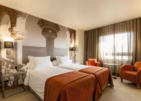 Hotelzimmer mit Aerobic im Marques de Pombal