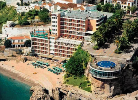 Hotel Balcón de Europa in Costa del Sol - Bild von FTI Touristik