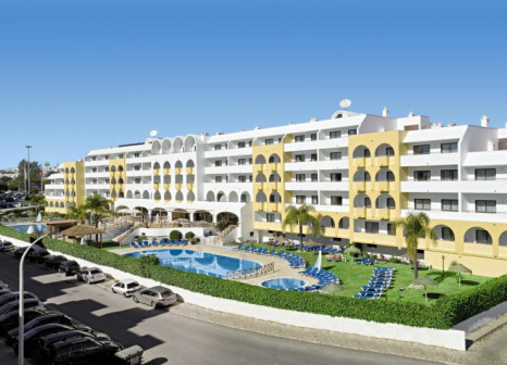 Paladim & Alagoa Mar Aparthotels günstig bei weg.de buchen - Bild von FTI Touristik