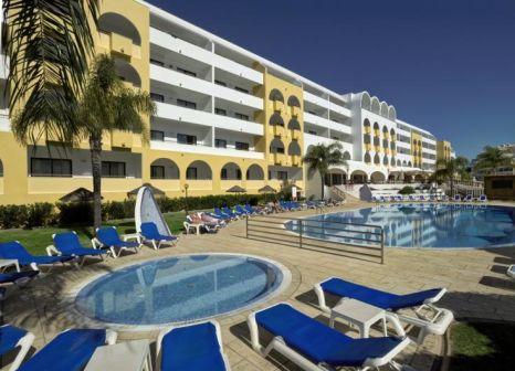 Paladim & Alagoa Mar Aparthotels in Algarve - Bild von FTI Touristik