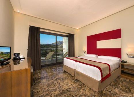 Hotelzimmer mit Golf im Hotel Fuerte Estepona