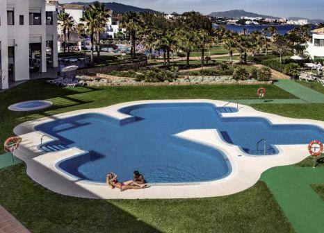 Hotel Fuerte Estepona in Costa del Sol - Bild von FTI Touristik