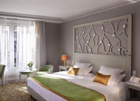Hotel Rochester Champs Elysees günstig bei weg.de buchen - Bild von FTI Touristik