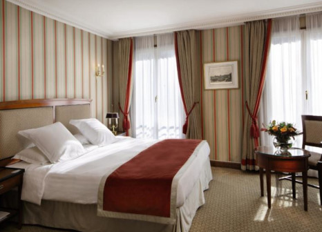 Hotel Rochester Champs Elysees in Ile de France - Bild von FTI Touristik