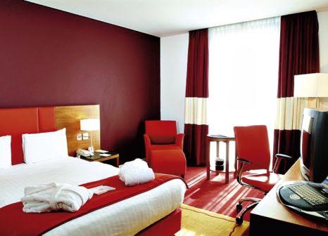 Hotel Crowne Plaza London Docklands in London & Umgebung - Bild von FTI Touristik