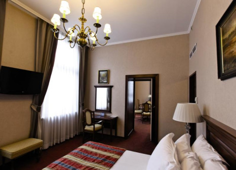 Radisson Blu Béke Hotel günstig bei weg.de buchen - Bild von FTI Touristik