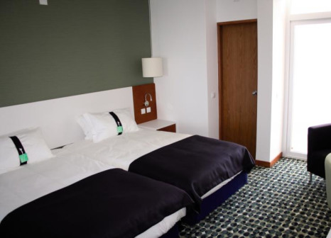 Hotelzimmer mit Aerobic im Holiday Inn Algarve - Armacao de Pera
