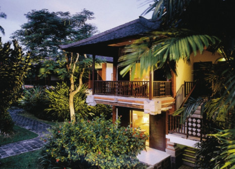 Hotel Padma Resort Legian in Bali - Bild von FTI Touristik