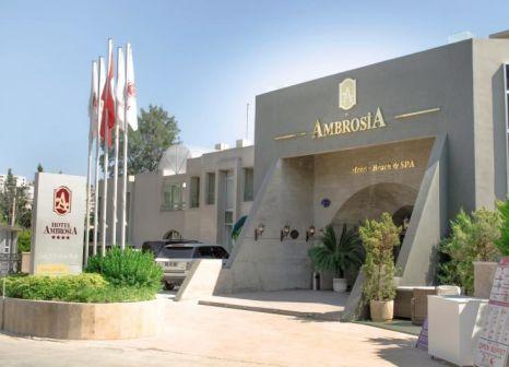 Ambrosia Hotel günstig bei weg.de buchen - Bild von FTI Touristik