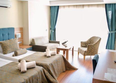 Hotelzimmer im Ambrosia Hotel günstig bei weg.de