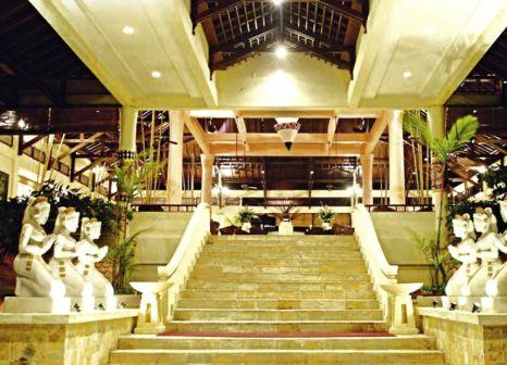 Hotel Camakila Tanjung Benoa in Bali - Bild von FTI Touristik
