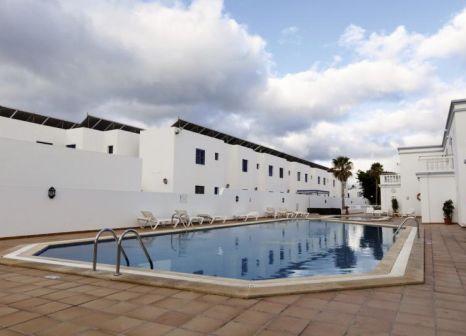 Hotel Apartamentos turísticos Corona Mar in Lanzarote - Bild von FTI Touristik