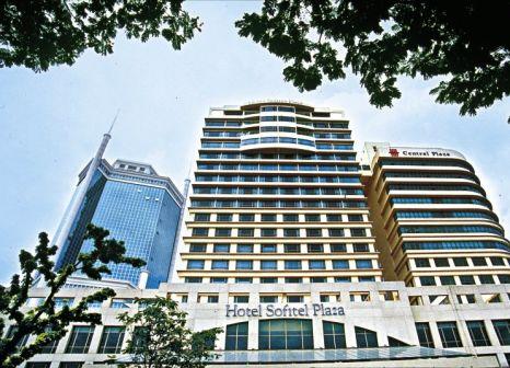Hotel Sofitel Saigon Plaza in Vietnam - Bild von FTI Touristik