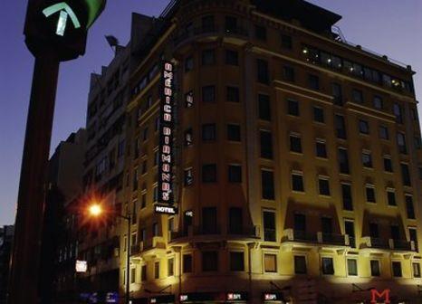 Hotel American Diamonds günstig bei weg.de buchen - Bild von FTI Touristik