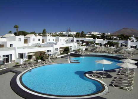 Hotel Nautilus Lanzarote in Lanzarote - Bild von FTI Touristik