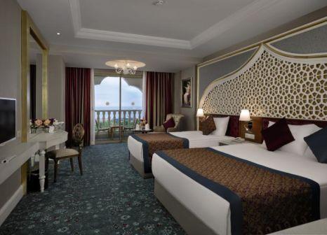 Hotel Royal Taj Mahal günstig bei weg.de buchen - Bild von FTI Touristik