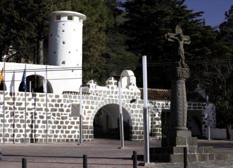 Hotel Parador de Cruz de Tejeda in Gran Canaria - Bild von FTI Touristik