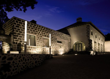 Hotel Parador de Cruz de Tejeda günstig bei weg.de buchen - Bild von FTI Touristik