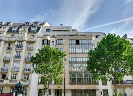 Hotel Villa Luxembourg günstig bei weg.de buchen - Bild von FTI Touristik