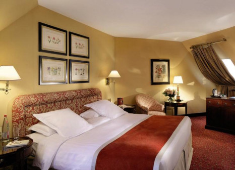 Hotel Franklin D Roosevelt in Ile de France - Bild von FTI Touristik