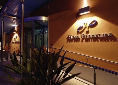 Hotel Panorama Siracusa günstig bei weg.de buchen - Bild von FTI Touristik