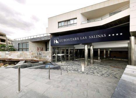 Hotel Eurostars Las Salinas günstig bei weg.de buchen - Bild von FTI Touristik