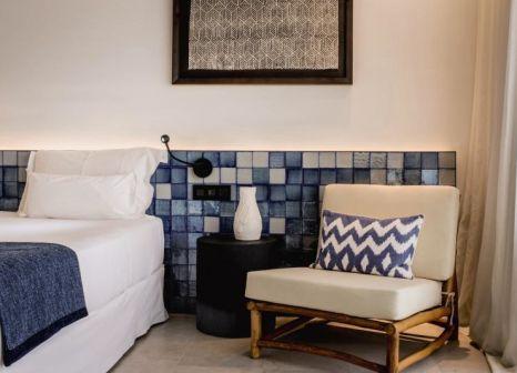 Hotelzimmer mit Yoga im Hotel Jardin Tropical