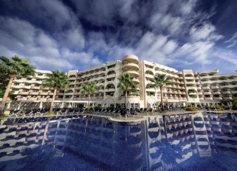 Hotel Vila Galé Cerro Alagoa günstig bei weg.de buchen - Bild von FTI Touristik
