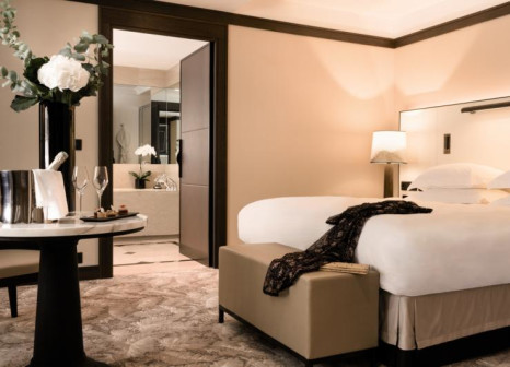Hotel Hyatt Paris Madeleine in Ile de France - Bild von FTI Touristik