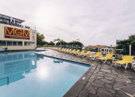 Muthu Raga Madeira Hotel günstig bei weg.de buchen - Bild von FTI Touristik