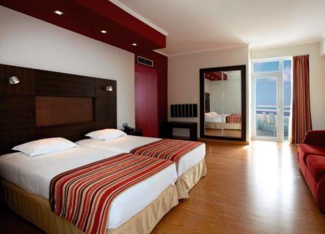 Hotelzimmer mit Fitness im Muthu Raga Madeira Hotel