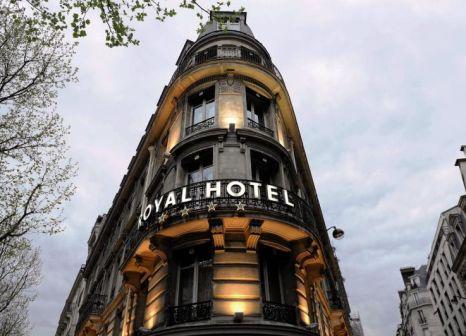 Hotel Royal in Ile de France - Bild von FTI Touristik