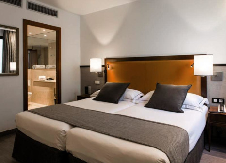 Hotelzimmer mit Funsport im Abba Hotel Balmoral