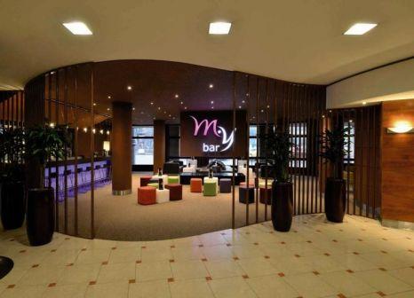 Mercure Budapest Korona Hotel in Budapest & Umgebung - Bild von FTI Touristik
