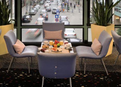 Mercure Budapest Korona Hotel 13 Bewertungen - Bild von FTI Touristik