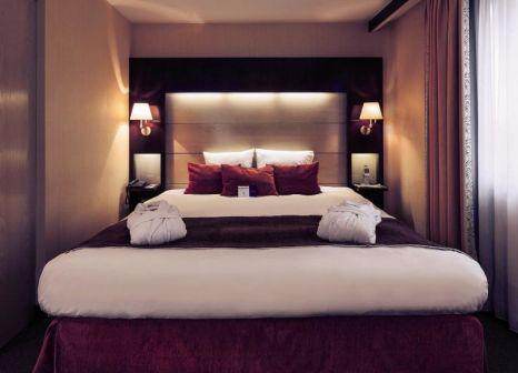 Mercure Budapest Korona Hotel günstig bei weg.de buchen - Bild von FTI Touristik
