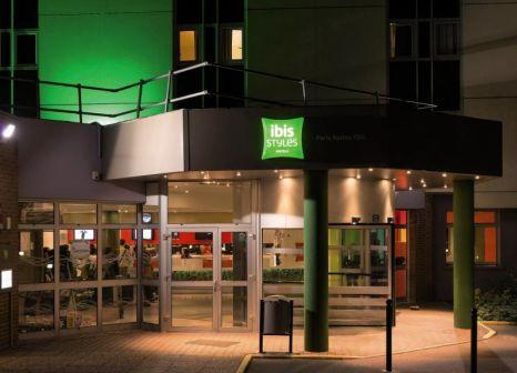 ibis Styles Paris Roissy CDG Hotel günstig bei weg.de buchen - Bild von FTI Touristik