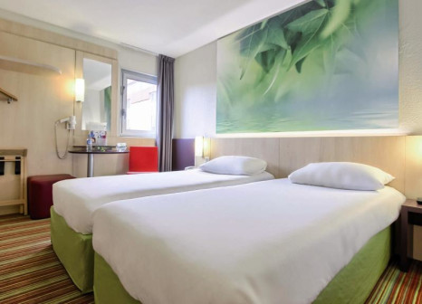 ibis Styles Paris Roissy CDG Hotel in Ile de France - Bild von FTI Touristik