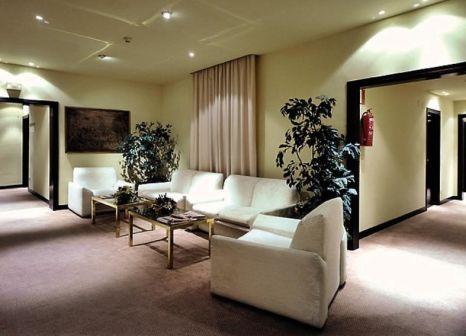 Hotelzimmer mit WLAN im Hotel Atlantis