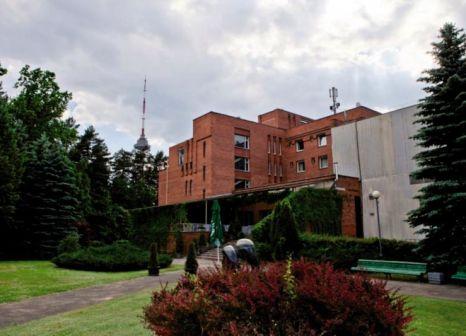 Karolina Park Hotel günstig bei weg.de buchen - Bild von FTI Touristik