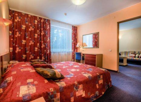 Hotelzimmer mit Pool im Karolina Park Hotel
