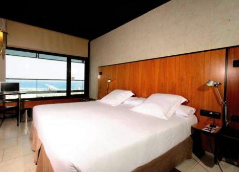 Hotelzimmer mit Aerobic im Barcelona Princess