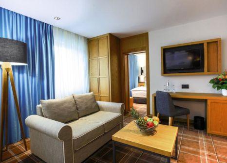 Hotelzimmer mit Clubs im Grand Hotel Suhl